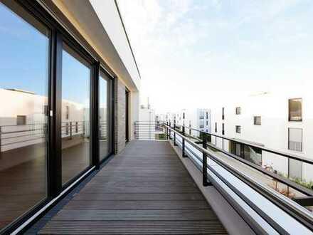 Glücklich Wohnen am Phoenix-See - 3 Zi, 108 qm, EBK und Balkon