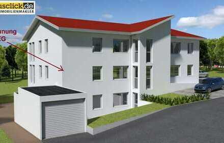 Barrierefreie Neubauwohnung zu verkaufen