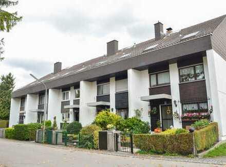 MÜNCHNER-IG: FAMILIENTRAUM - 192 QM - SEHR GUTE, ZENTRALE & RUHIGE LAGE VON GRÖBENZELL !