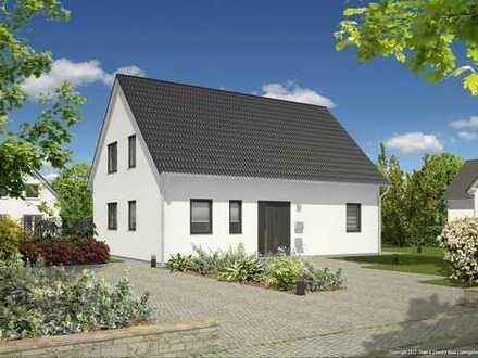 Modernes Landhaus - Tolle Ausstattung und viel Platz - Bauplatz inklusive