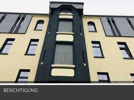 Erstbezug in renovierte und helle Wohnung in Elberfeld!
