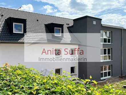 3-Zi. DG Wohnung mit Fernblick + Einbauküche! Provisionsfrei KFW 55 Seit 01.07.21 höhere Förderung!