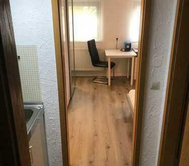 Neu renoviertes 1-Zimmer-Apartement