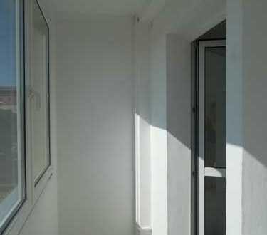 - Quadratisch. Praktisch. Gut - preiswerte 2- Zimmerwohnung mit Balkon!