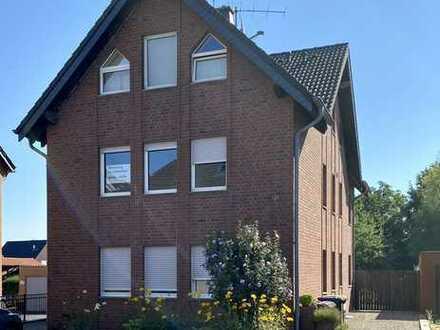 Schöne, helle 3-Zimmer-Wohnung mit Balkon in Heinsberg-Dremmen