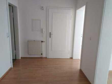Attraktive 4-Zimmer-Wohnung mit Balkon in Pforzheim