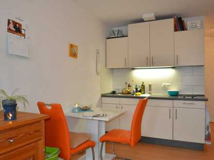 *****1 Zimmer Appartement, TOP- Ausstattung, Super Lage