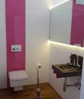 Exclusives 2,5-Zimmer-Loft mit Einbauküche in Ulm