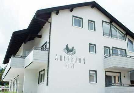 HoGi ® PROVISIONSFREI & BESONDERS - Bad Wildbad Gästehaus Auerhahn - Nest