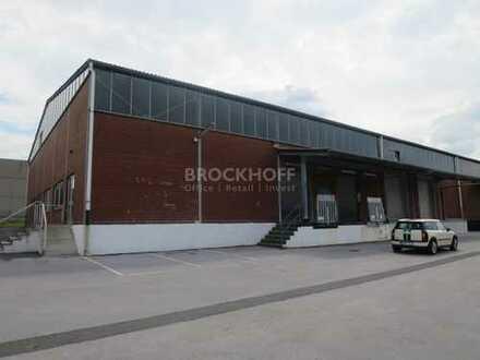 Indupark | Kley | 967 - 3.950 m² | 3,95 EUR