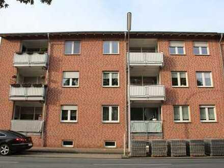 Zentrales Wohnen mit guten Anbindungen und eigenem Stellplatz