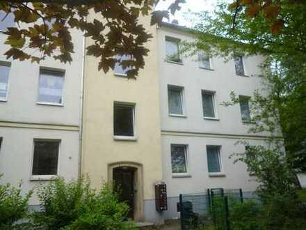 3-Raumwohnung mit Balkon in Niedersedlitz
