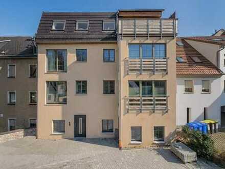 WGH Neubau mit 8 % Rendite Nähe Chemnitz Glauchau Zwickau