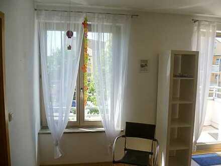 Schöne 1ZKB-Wohnung in Königsbrunn Nähe Ilsesee