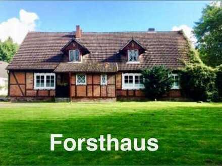 Ein Paradies auf der Insel Rügen in außergewöhnlicher Lage Fürstenstadt Putbus