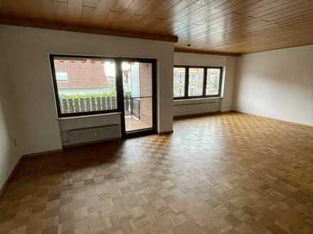 Gepflegte Wohnung mit drei Zimmern sowie Balkon und EBK in Frankenthal (Pfalz)