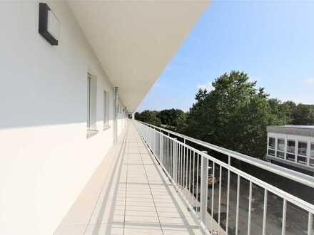 RESERVIERT! 1-Zimmer-Apartment mit Einbauküche in Wildau