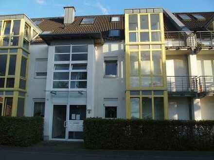 Gepflegte Wohnung mit drei Zimmern und 2 Balkone in Münster-Hiltrup West