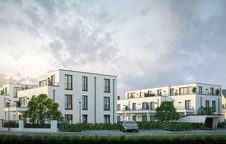 P SIEBEN - Gemütliche 2-Zimmerwohnung mit Gartenanteil