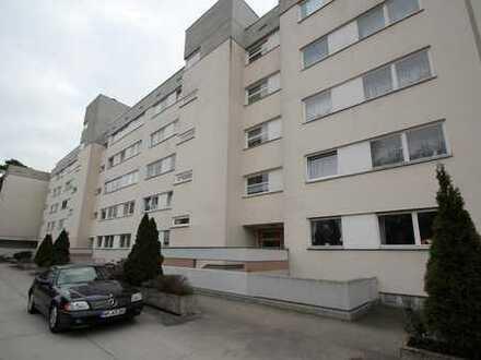 Erstbezug nach Sanierung, 2-Zimmerwohnung in Berlin - Charlottenburg mit Tiefgaragenplatz