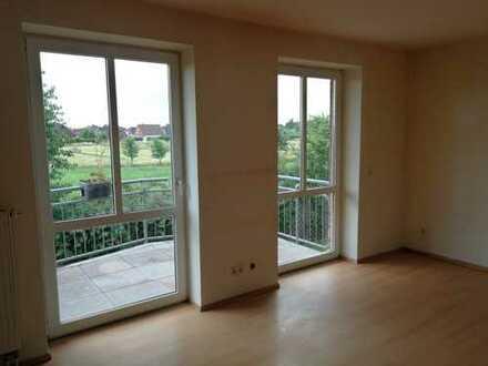 Helle 1-Zimmer Wohnung in Emden-Borssum per sofort zu vermieten !