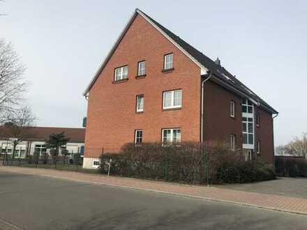 Sehr gut geschnittene Zweizimmer- Eigentumswohnung in Velten- Grün