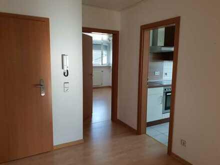 Schöne 2-Zimmer-DG-Wohnung mit Einbauküche in Dortmund-Eichlinghofen 