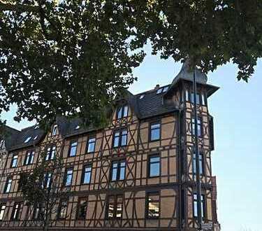 Wohnen in Zentraler Lage von Esslingen am Neckar Altbaucharme / Dachterrasse