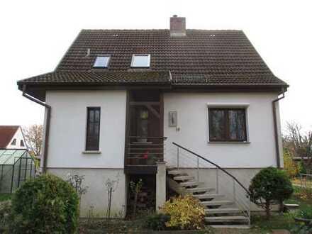 An der Ostsee - Einfamilienhaus im Ostseebad Nienhagen