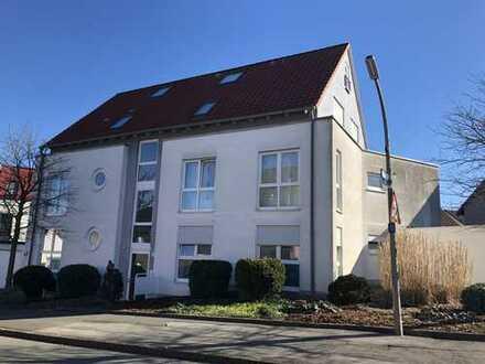 3,5 Zimmer | 80qm | Garage | Maienweg