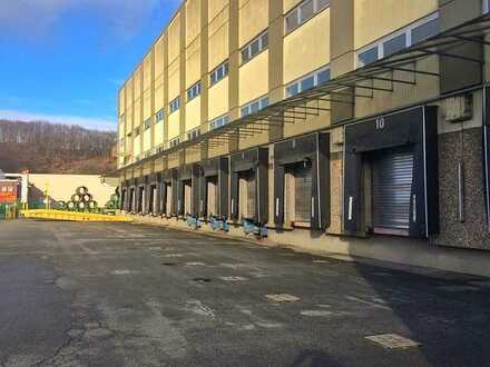 2700 Quadratmeter-Gewerbehalle in Hagen zu vermieten (Erdgeschoss)