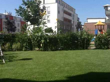 Tolle 160 qm Gartenwohnung in Nippes - provisionsfrei