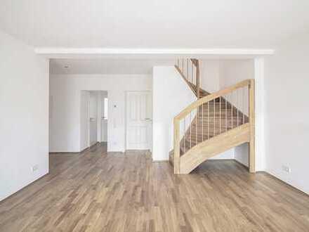 *** 4 Zimmer * Wohnung * Maisonette * Südbalkon * Fußbodenheizung * ab 01.11.19 ***