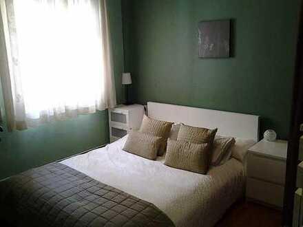 2-Zimmer-Wohnung hell