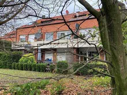 Kleine aber feine Wohnung in der Aaseestadt von Münster