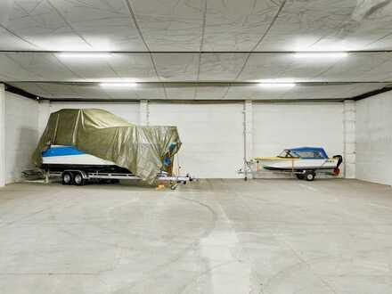 Produktions und Werkstattflächen sowie Logistik-/Lagerhallen