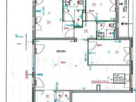AquaUno im Quellenpark - Neues Wohnen im atemberaubendem Penthouse mit Terrasse & Tiefgarage