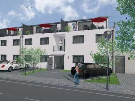 3 Zimmer-Penthouse Wohnung mit großzügiger Dachterrasse PROVISIONSFREI!!! JETZT VORRESERVIEREN!!!