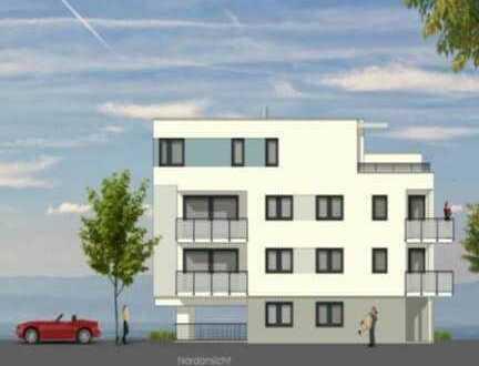 Baubeginn bereits erfolgt: verde² - Ladenburg