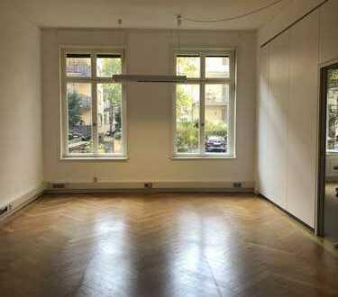 Bürofläche im beliebten Frankfurter Westend zu vermieten!