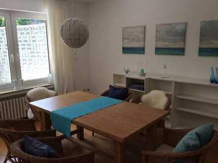 Gemütliche, teilmöblierte 3 Zimmer Wohnung