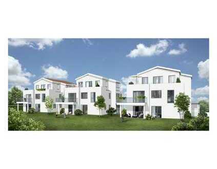 Neubau-Erstbezug ! 4 Zimmer Penthouse in Appenheim !Nur noch 1/3 verfügbar!