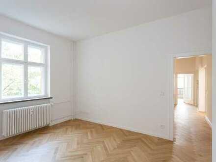 Attraktive und lichtdurchflutete 2-Zimmer-Wohnung in Friedrichshain
