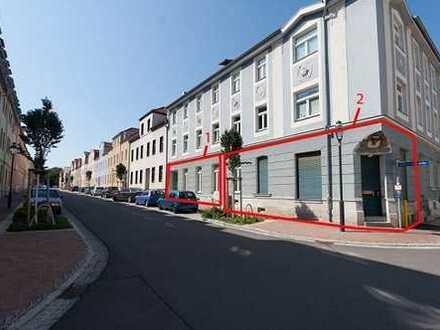 Zentral gelegenene 3- Zimmer Wohnung in Zwickau! Frisch renoviert!