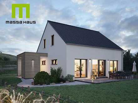 Bauen Sie jetzt Ihr Traumhaus auf einem Traumgrundstück
