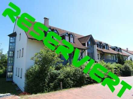 Sonniges 1-Zimmer Appartement im Kurgebiet, möbliert, Südterrasse, nur wenige Schritte zur Therme!