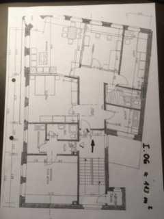 113 m² für 3erWAG im Jugendstilhaus Nähe Phoenix-See