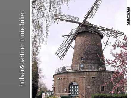 Die Bergheimer Mühle - Ein historisches Kleinod sucht einen Käufer
