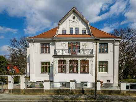 *RESERVIERT* Freistehende Villa - Dresden - Oberlausitz - Bautzen - Löbau