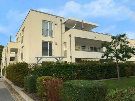 """Moderne 4-Zimmerwohnung in Ingolstadt """"Nähe Saturn Arena"""""""